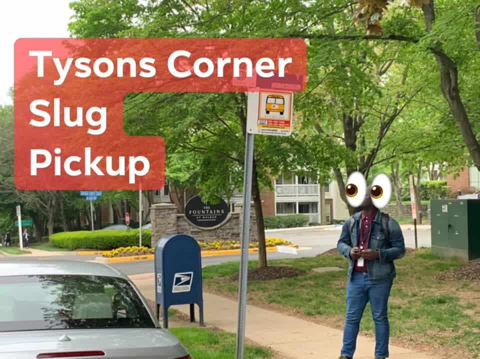 Tysons Slug PickUp